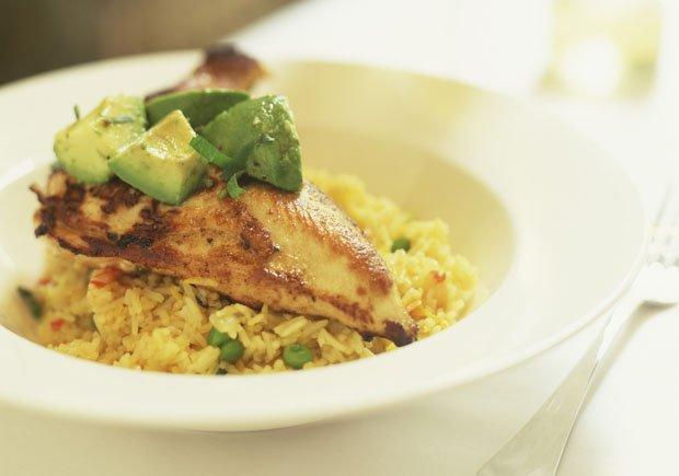 Arroz con pollo, 10 Recetas cubanas