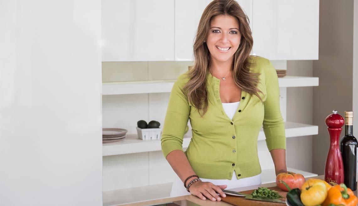 Chef Doreen Conondre
