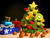 fruit-christmas-tree