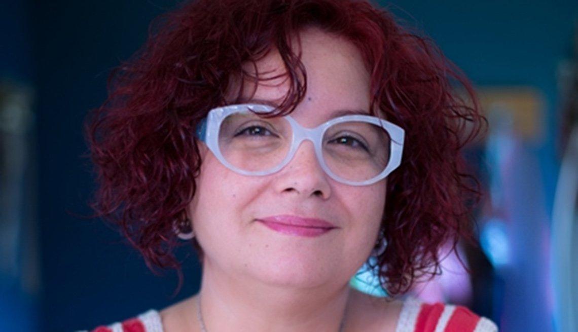 Chef Verónica Cervera