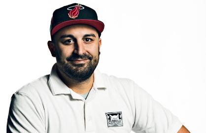 Chef Sergio Navarro