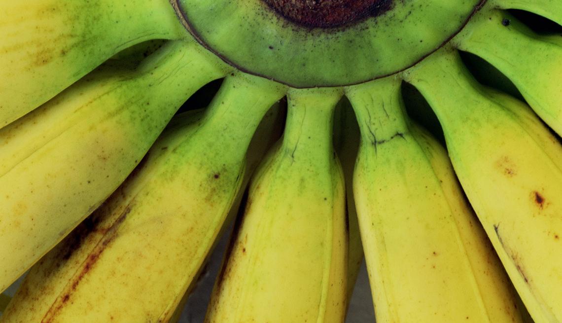 Maneras de preparar plátano