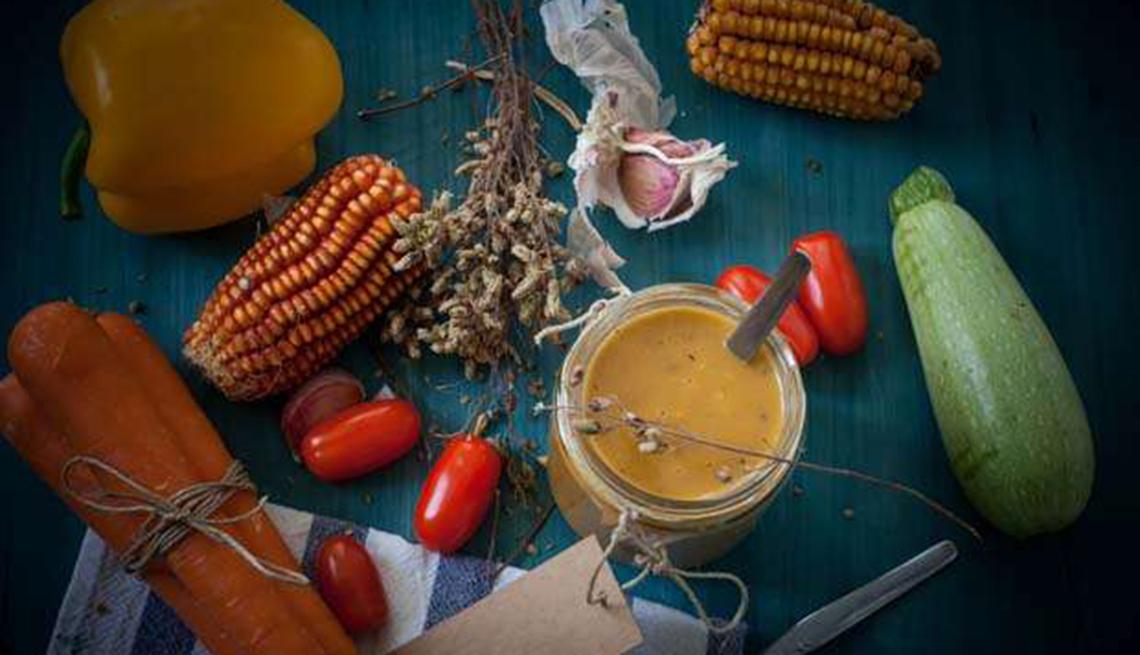 item 1 of Gallery image - Condimentos de la comida puertorriqueña