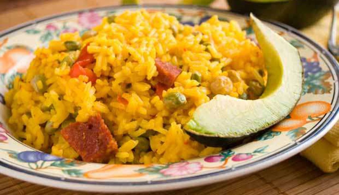 item 11 of Gallery image - Arroz con longaniza