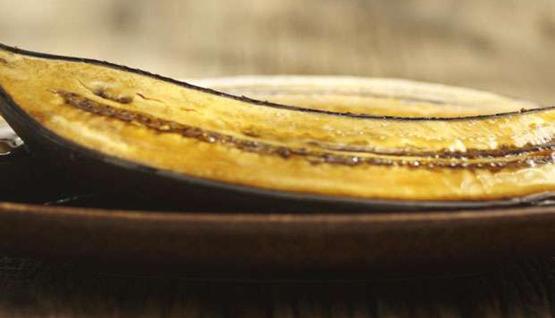 item 15 of Gallery image - Canoas de plátano maduro