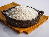 Tres recetas de arroz - arroz blanco grano largo