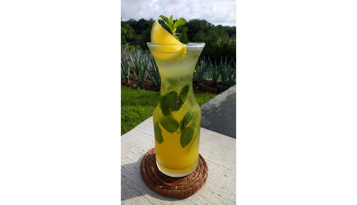Mocktail Mayakoba Paradise