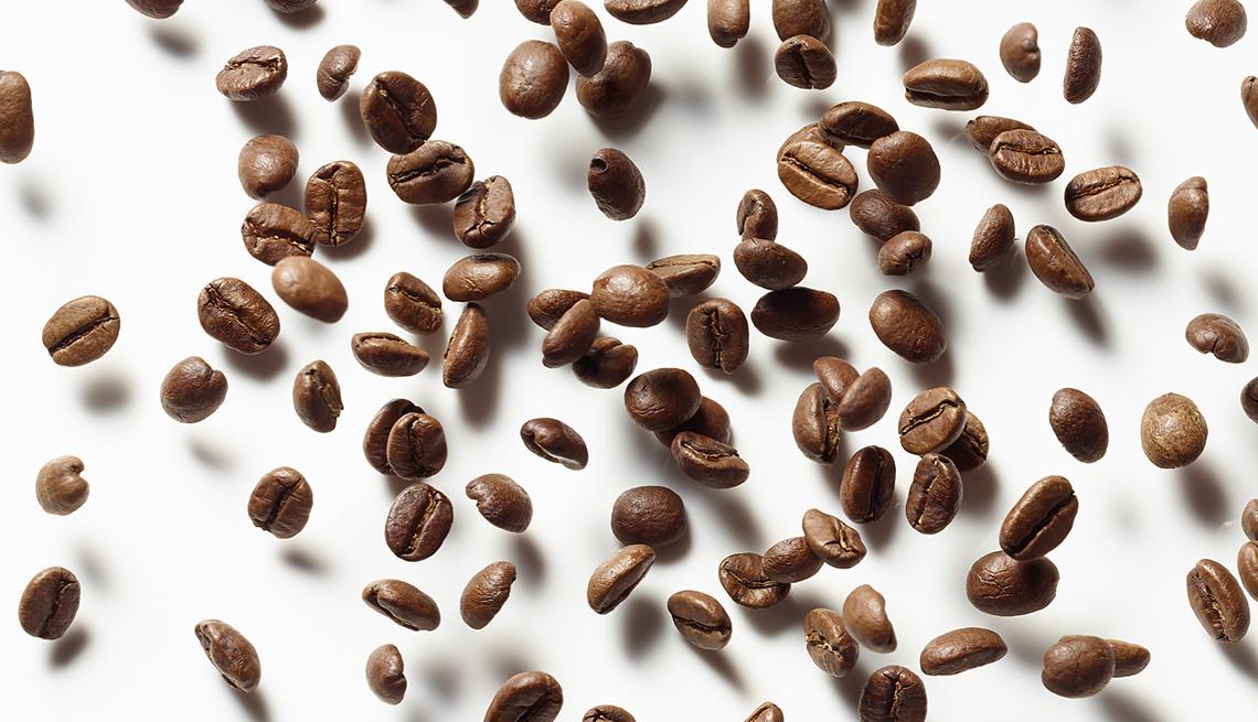 item 1 of Gallery image - Granos de café sin moler