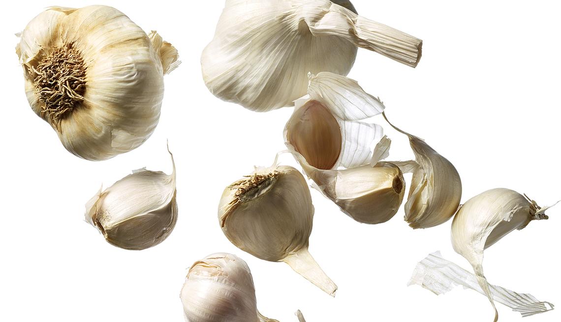 item 14 of Gallery image - Dientes de ajo sin pelar