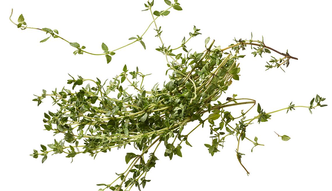 item 2 of Gallery image - Paquete de hierbas de tomillo