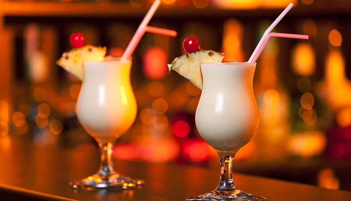 item 1 of Gallery image - Piña colada