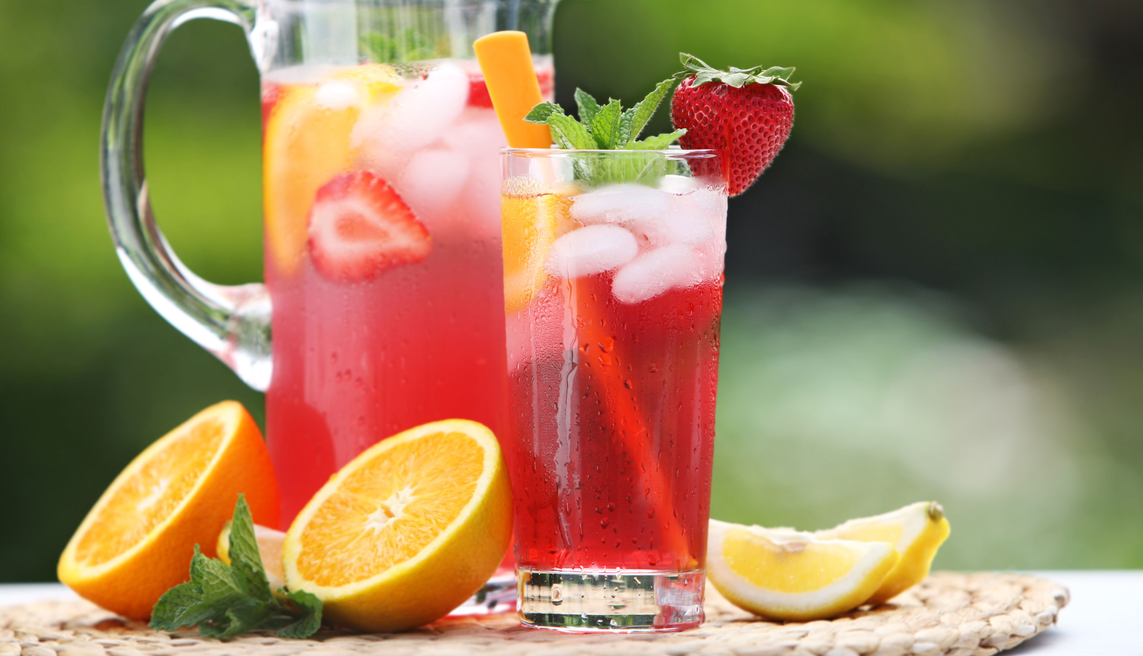 Bebida de limofresa