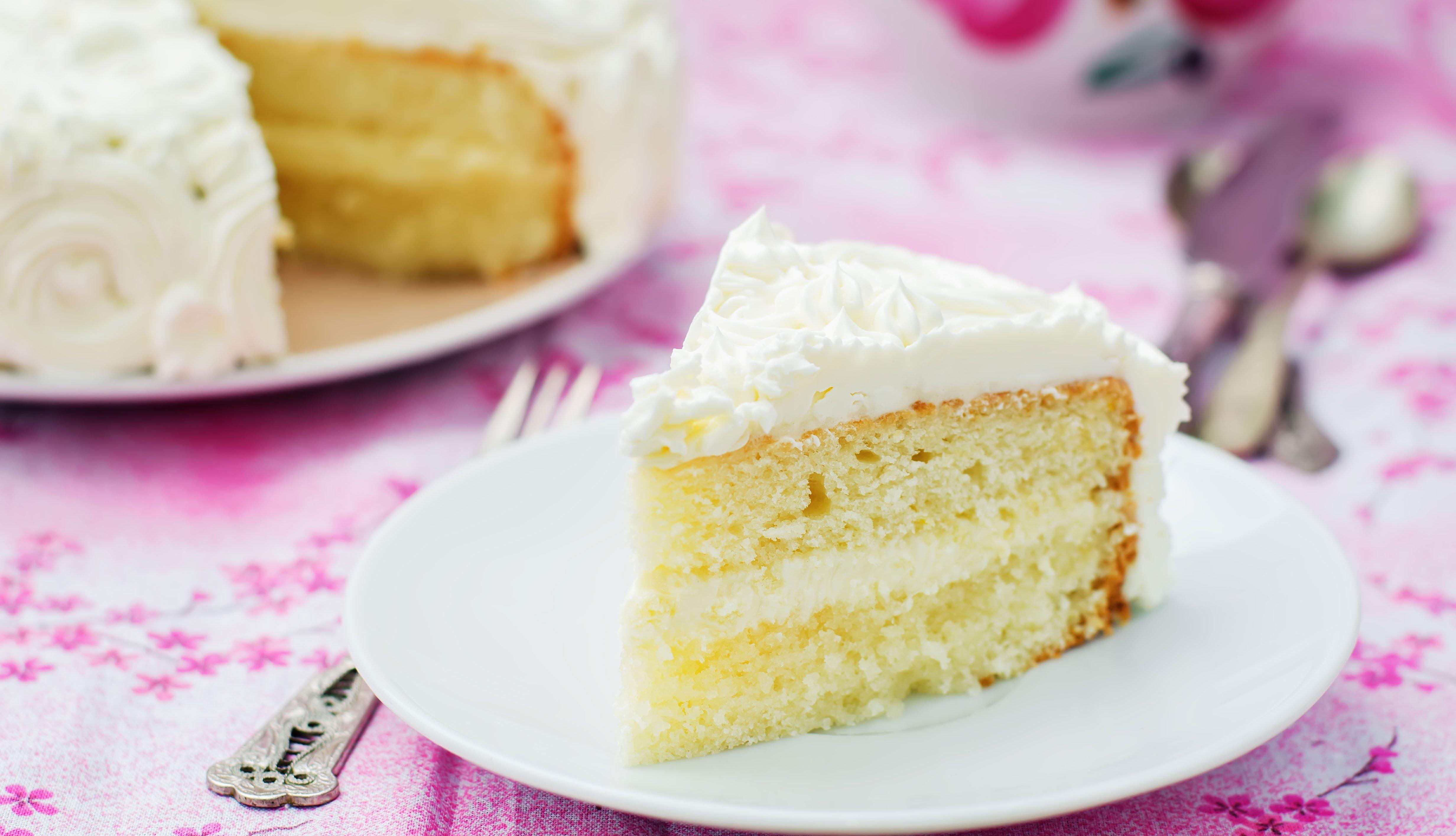 Pedazo de pastel