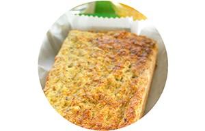 Pan de quinua