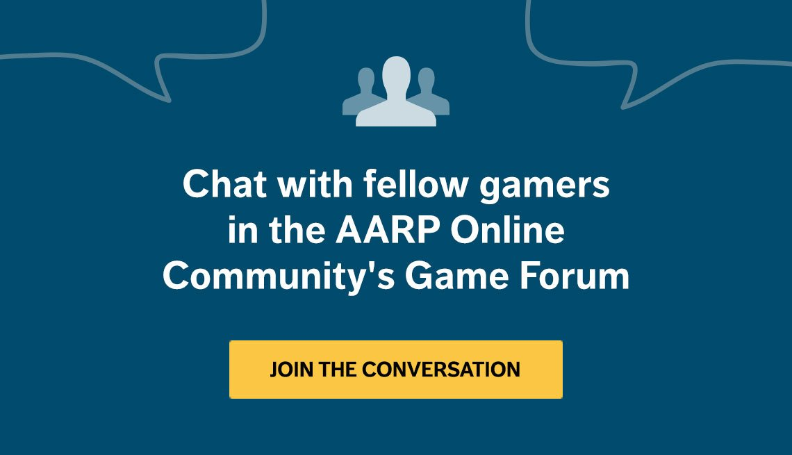 Community's Game Forum - Join the Conversation