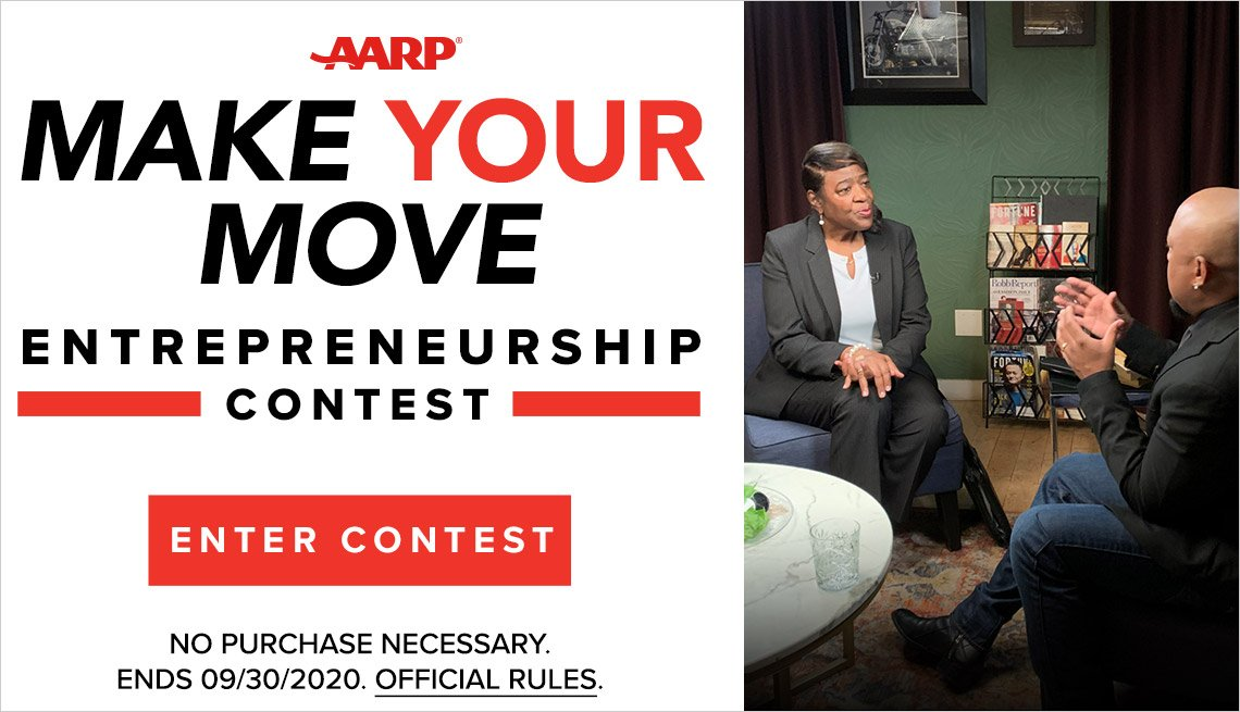 Make Your Move Entrepreneurship Contest - Enter Now