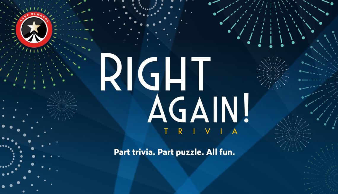 right again trivia part trivia part puzzle all fun