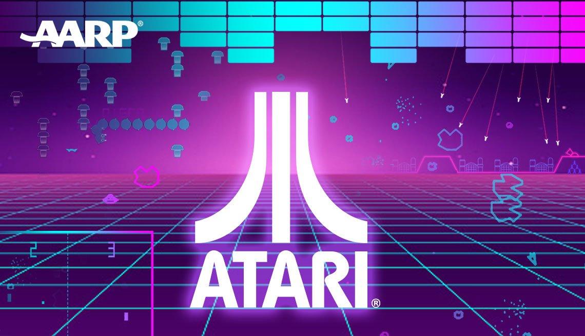 AARP and Atari