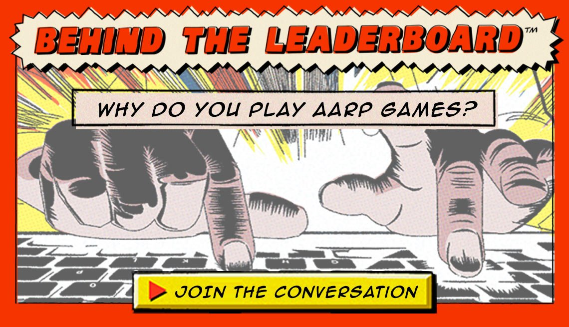 Behind the Leaderboard - Join the Conversation