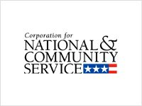 Experience Corps Donor: Corporation for National & Community Service