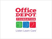 Experience Corps Donor: Office Depot Foundation