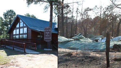 Popular retiree community in Texas responds to fires