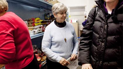 AARP Ohio Fighting Hunger
