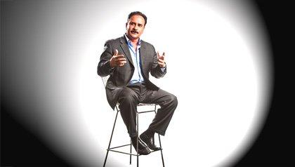 Hector Cortez, Jefe de Diversidad para Big Brothers Big Sisters of America.