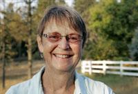 Nancy Sanford Hughes 2011 Purpose Prize winner