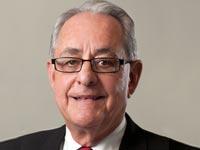 AARP Ohio State President Dr. Michael Barnhart