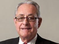 Dr. Michael Barnhart-new AARP Ohio state president