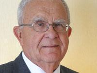 James Billey, ND, Andrus Award