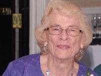 Kaye Heffernan, NH, Andrus Award
