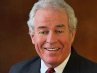 Jim Leddy, VT, Andrus Award