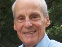 Frank McBride, KS, Andrus Award