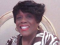 Shirley Waugh, NV, Andrus Award