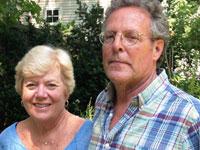 Fred and Martha Smith, MA, Andrus Award