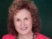 Barbara Spreitzer-Berent, MI, Andrus Award
