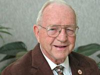 Richard Trowbridge, KY, Andrus Award