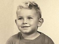 Fred Turner, ID, Andrus Award