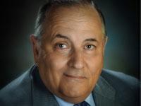 Alex Ward, MT, Andrus Award