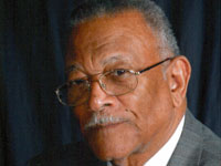Allan Wollos, TX, Andrus Award