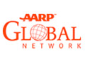 AARP Global logo
