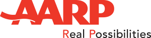 AARP Real Possibilities logo