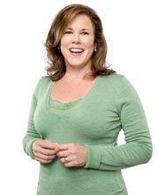 Pam Anderson experta en cocina de AARP