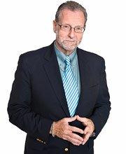 Experto de AARP: Peter Greenberg