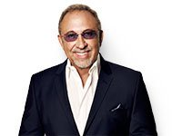 Emilio Estefan, Life Reimagined ambassador for AARP