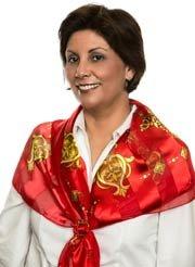 Lyda Arévalo-Flechas - Experta de AARP en asuntos familiares