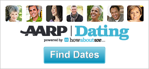 AARP Dating Find a Date