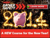 Driver Safety: A new course for the New Year!